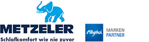 Metzeler Schlafsysteme Logo