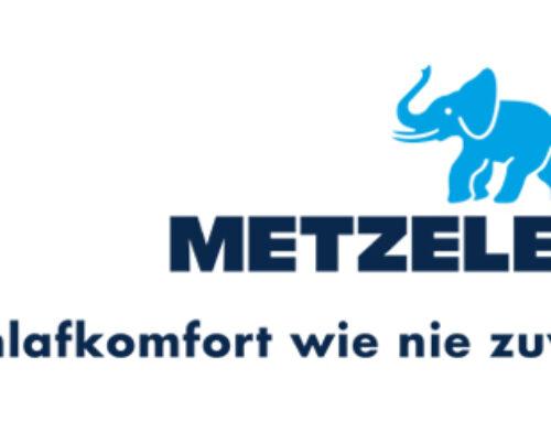 951 Metzeler Matratzen für Bedürftige in der ganzen Welt